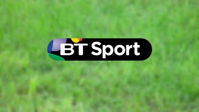Bt Sport Live