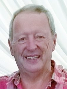 Bruce Speller