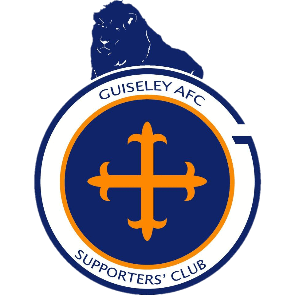 GAFCSC Badge without background