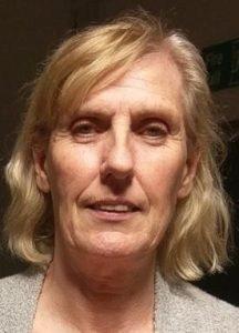 Sue Clapham