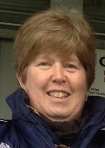Trudi Hannaford