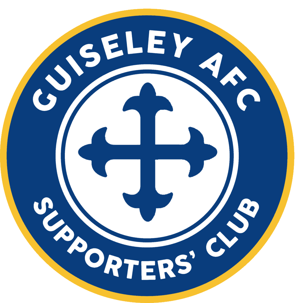 GAFCSC NEW Badge without white background