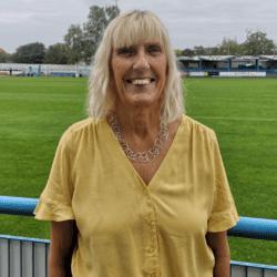 Sue Clapham HS 2122